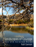 Cover of Landscapes of Courage