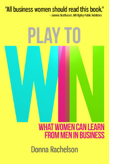Cover of Play to Win