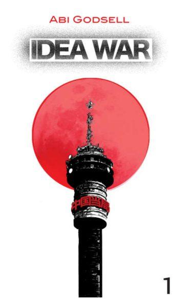 Idea War Front Cover