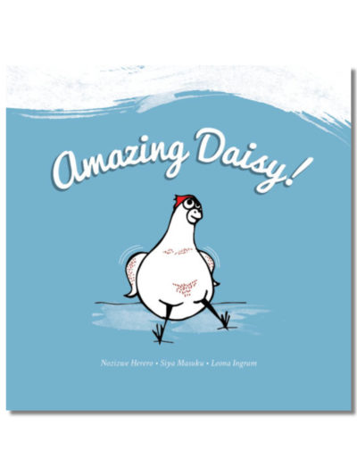 Cover of Amazing Daisy Book Dash