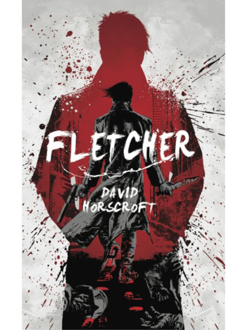 Cover of Fletcher by David Horscroft