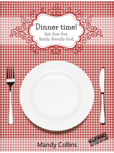 Cover of Dinner Time by Mandy Collins