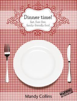 Dinner Time Cover
