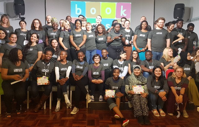 Book Dash Jozi 2017