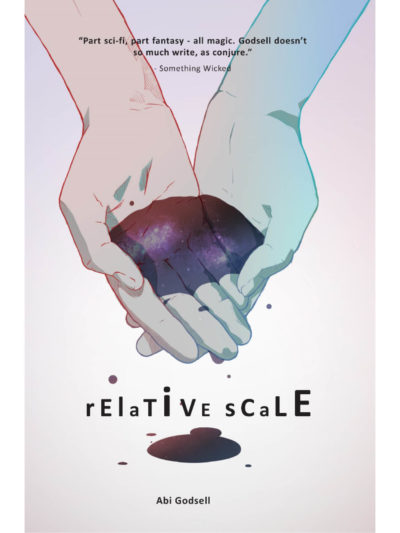 Cover of Relative Scale by Abi Godsell