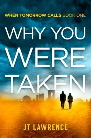 Why you were taken by JT Lawrence