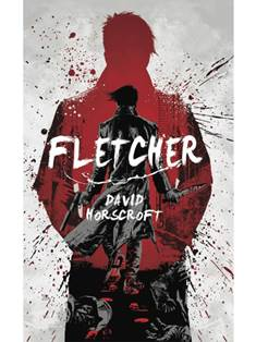 Cover of Fletcher by David Horscroft