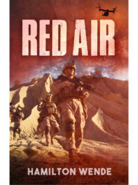 Cover of Red Air by H Wende