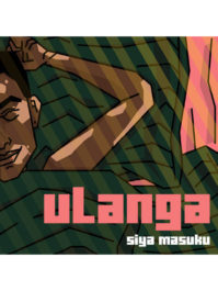 Cover of uLanga by Siya Masuku