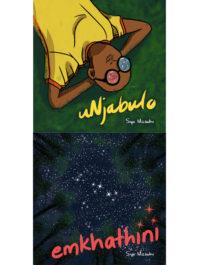 Cover of uNjabulo & emkhathini by Siya Masuku
