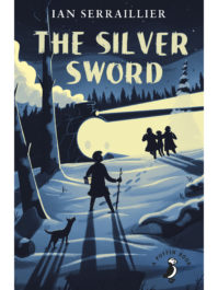 Cover of The Silver Sword by Ian Serraillier